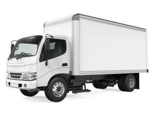Box Truck Repair Shop